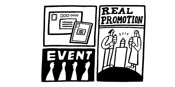 REAL PROMOTIONリアルプロモーション