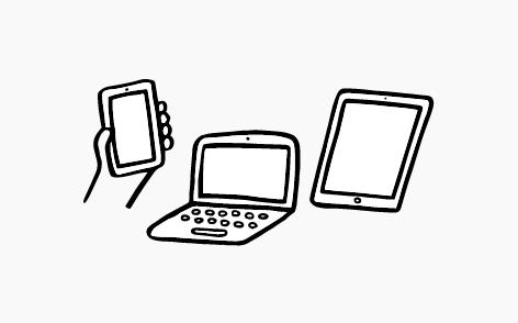 デジタルアプローチ