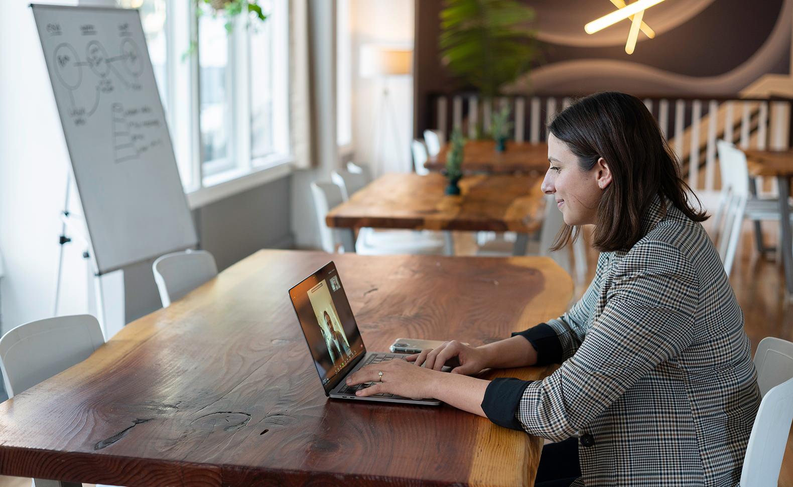 【オンライン商談】不動産のオンライン商談はどんな場面で使われてゆくのか